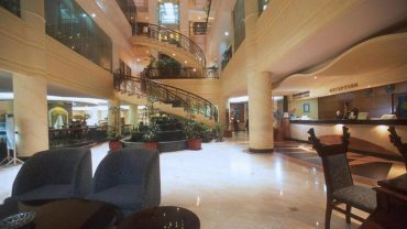 Conference and Meeting Offers at Hotel Central Jakarta