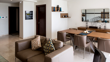 Progression of short-term accommodation