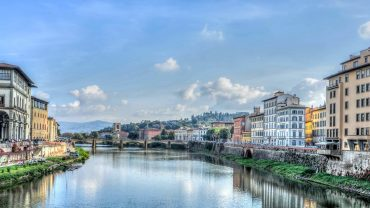 Tips To Spend Right Weekend In Florence