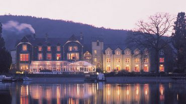 What To Be Expected In A Great Lake-Windermere Hotel